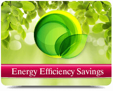 AC Energy Efficiency Savings